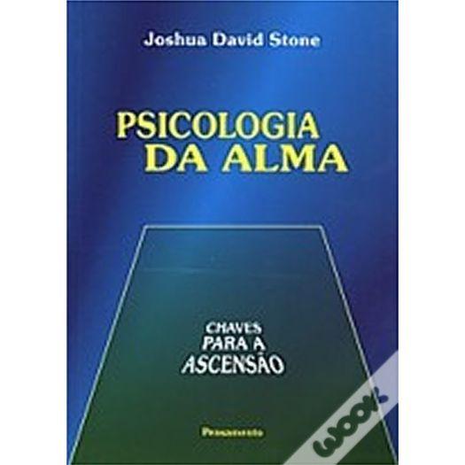 Psicologia da Alma - Pensamento