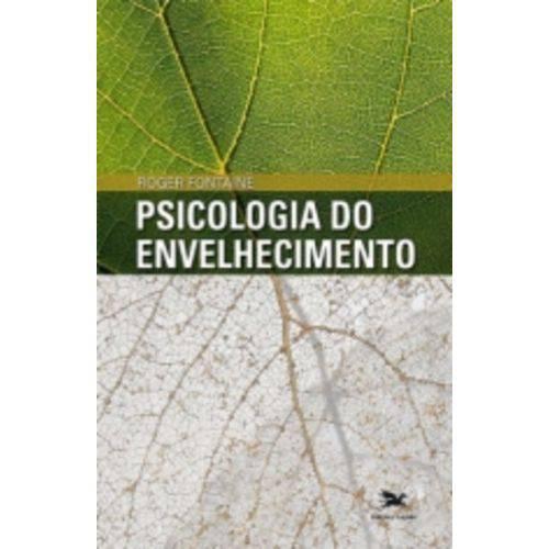 Psicologia do Envelhecimento - Loyola