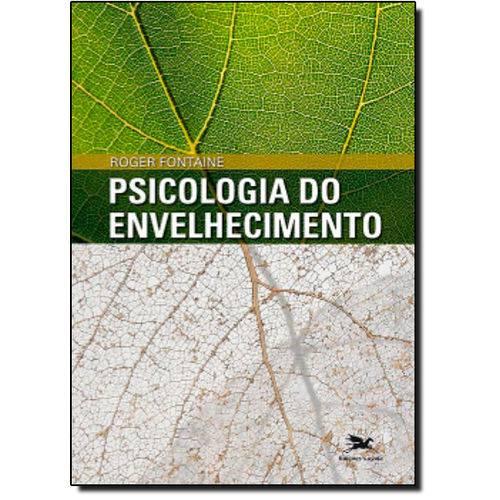 Psicologia do Envelhecimento