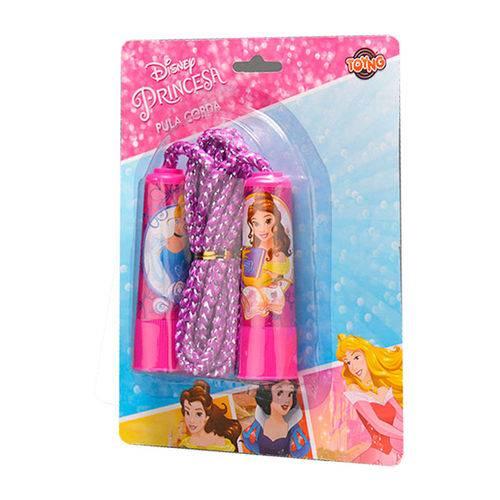 Pula Cordas Princesas Disney Toyng