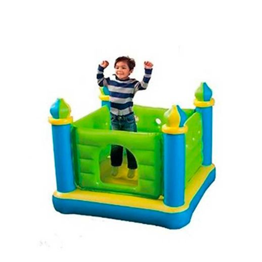 Pula Pula Castelo Encantado Junior - Intex