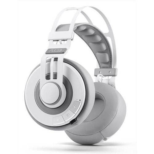 Pulse Headphone Premium Bluetooth Large Branco - PH242