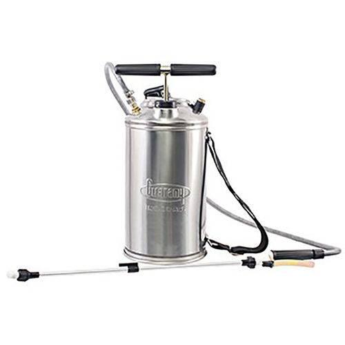 Pulverizador em Aço Inox Guarany para Impermeabilização 10L