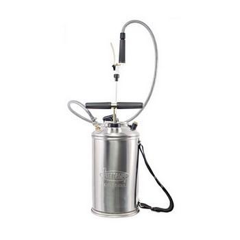 Pulverizador em Inox Compressão Prévia - 10 Litros- Guarany
