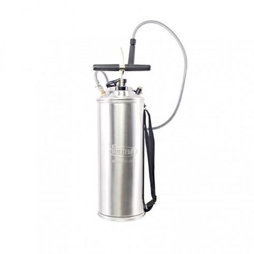 Pulverizador em Inox Compressão Prévia 15 Litros - Guarany