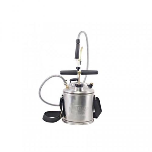 Pulverizador em Inox Compressão Prévia 5 Litros - Guarany