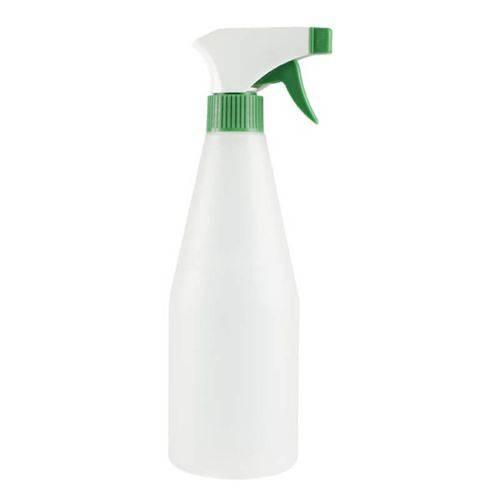 Pulverizador Spray 500ml Guarany Branco Multisprayer