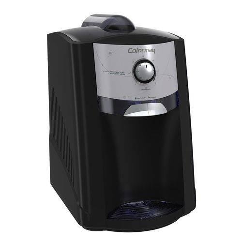 Purificador de Água Colormaq Cpuhfba1 Premium Preto 127v