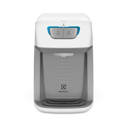Purificador de Água Electrolux Branco com Refrigeração por Compressor - PC41B 220v