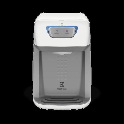 Purificador de Água Electrolux Branco com Refrigeração por Compressor (PC41B) 127V