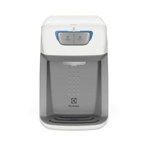 Purificador de Água Electrolux Branco com Refrigeração por Compressor (pc41b)