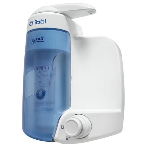 Purificador de Água IBBL Avanti Branco - AVANTI - Filtro Purificador IBBL Branco
