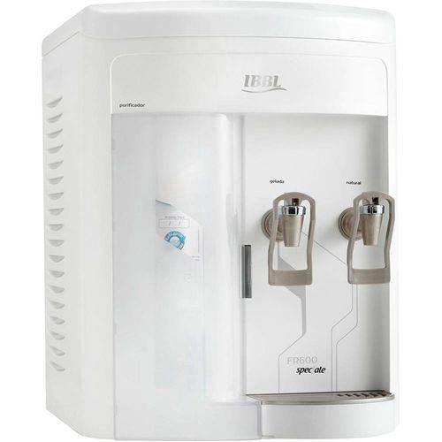 Purificador de Água Ibbl Fr600 Speciale Branco