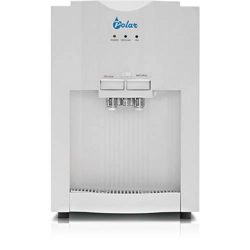 Purificador de Agua Polar - 110v Branco