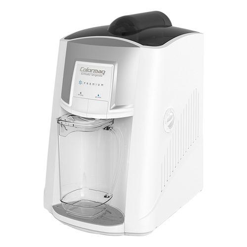 Purificador de Água Refrigerado por Compressor Colormaq Premium CPUHFBA1 110V