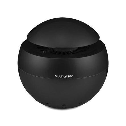 Purificador de Ar Clean Air Cabo USB Preto Multilaser – HC156 HC156
