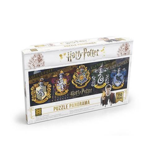 Puzzle 350 Peças Panorama Harry Potter