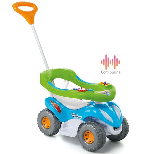 Quadriciclo Super Comfort Calesita 0942 1026954
