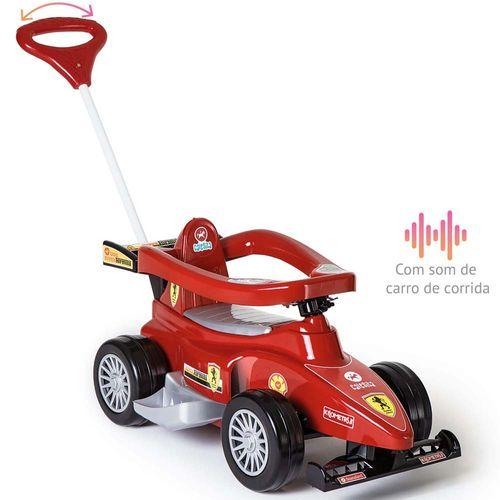 Quadriciclo Super Fórmula Calesita 0937 1026953