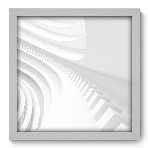 Quadro Decorativo - Abstrato - N2015 - 33cm X 33cm