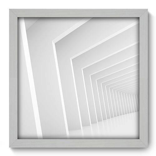 Quadro Decorativo - Abstrato - N2017 - 33cm X 33cm