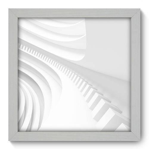 Quadro Decorativo - Abstrato - N1015 - 22cm X 22cm