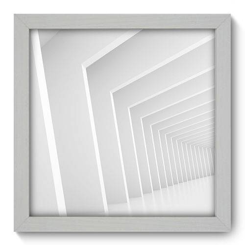 Quadro Decorativo - Abstrato - N1017 - 22cm X 22cm
