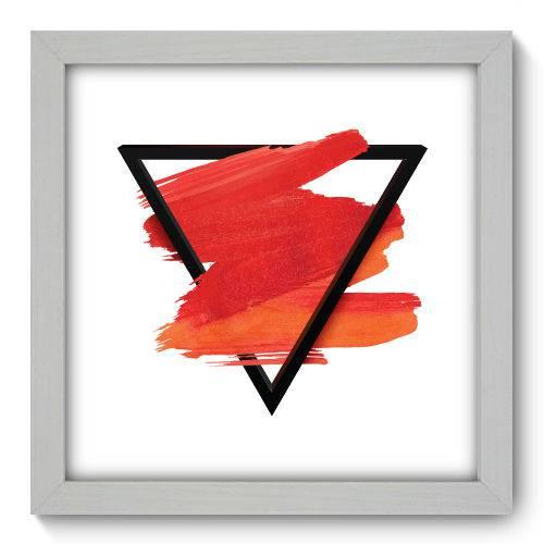 Quadro Decorativo - Abstrato - N1206 - 22cm X 22cm