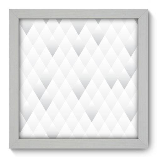 Quadro Decorativo - Abstrato - N1071 - 22cm X 22cm
