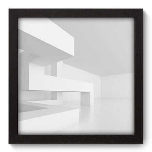 Quadro Decorativo - Abstrato - N5012 - 22cm X 22cm