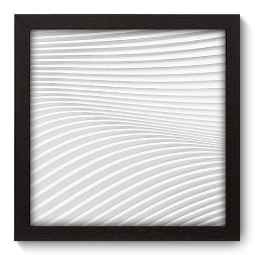 Quadro Decorativo - Abstrato - N5014 - 22cm X 22cm