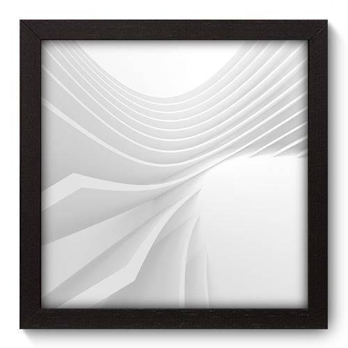 Quadro Decorativo - Abstrato - N5016 - 22cm X 22cm