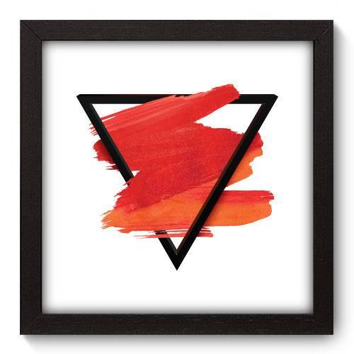 Quadro Decorativo - Abstrato - N5206 - 22cm X 22cm