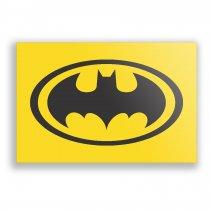 Quadro Decorativo - Batman - Ps267