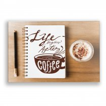 Quadro Decorativo - Coffe - Ps251