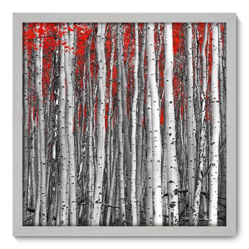 Quadro Decorativo - Floresta - N3059 - 50cm X 50cm