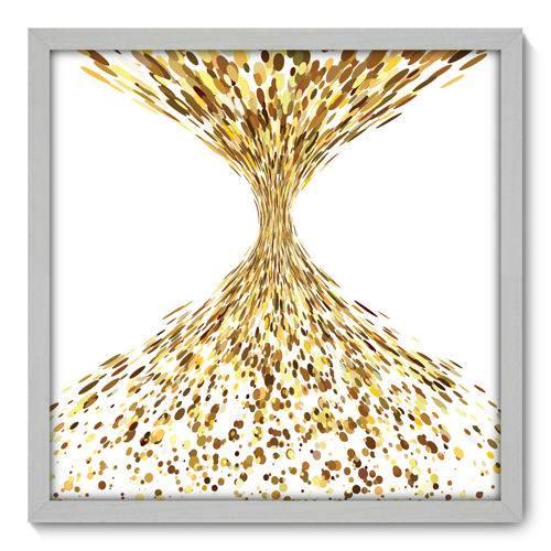 Quadro Decorativo - Funil - N3109 - 50cm X 50cm