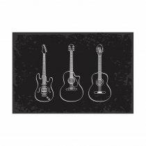 Quadro Decorativo - Guitar - Ps287