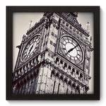 Quadro Decorativo Londres N5052 22cm X 22cm