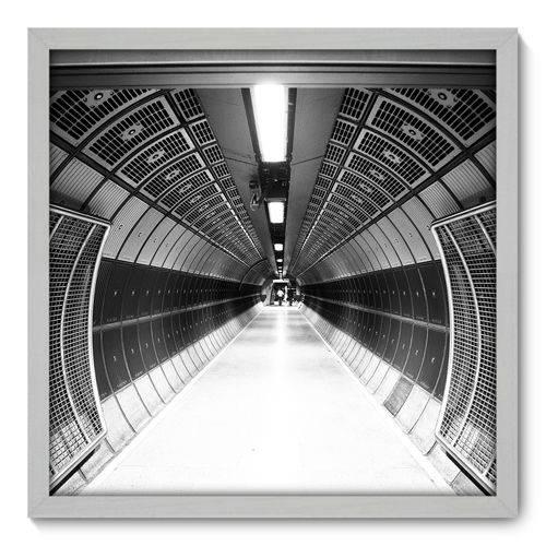 Quadro Decorativo - Metrô - N3044 - 50cm X 50cm