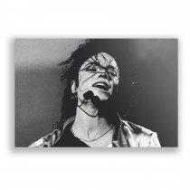 Quadro Decorativo - Michael Jackson - Ps285