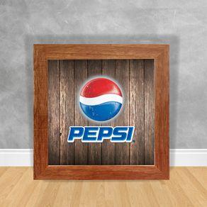 Quadro Decorativo Pepsi Pepsi 01 Clara
