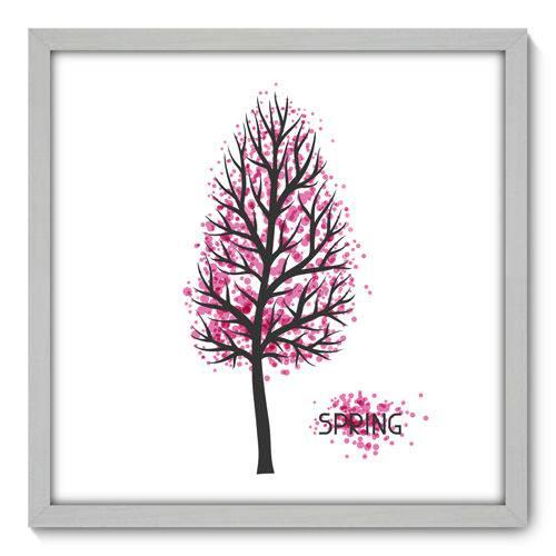 Quadro Decorativo - Primavera - N3078 - 50cm X 50cm