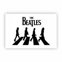Quadro Decorativo - The Beatles - Ps286