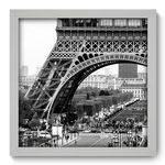 Quadro Decorativo Torre Eiffel N2011 33cm X 33cm