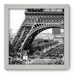 Quadro Decorativo Torre Eiffel N1011 22cm X 22cm