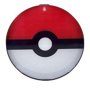 Quadro Porta Objetos Pokemon Pokebola