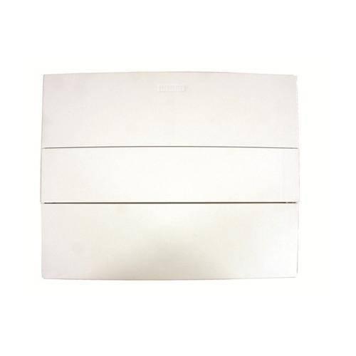 Quadro Simbox Xf Branco para 12 Módulos