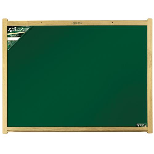 Quadro Verde Standard Madeira 40x30cm - Souza 130931