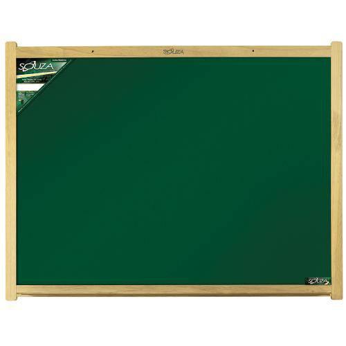 Quadro Verde Standard Madeira 40x60cm - Souza
